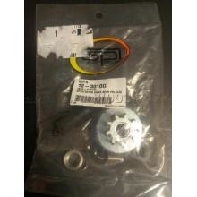 Ремкомплект бендикса электростартера Arctic Cat 0745-224, 12-3010G, SM-01320